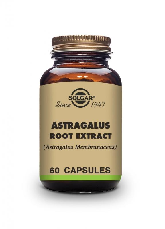 Produkty - Solgar Astragalus 60 cps