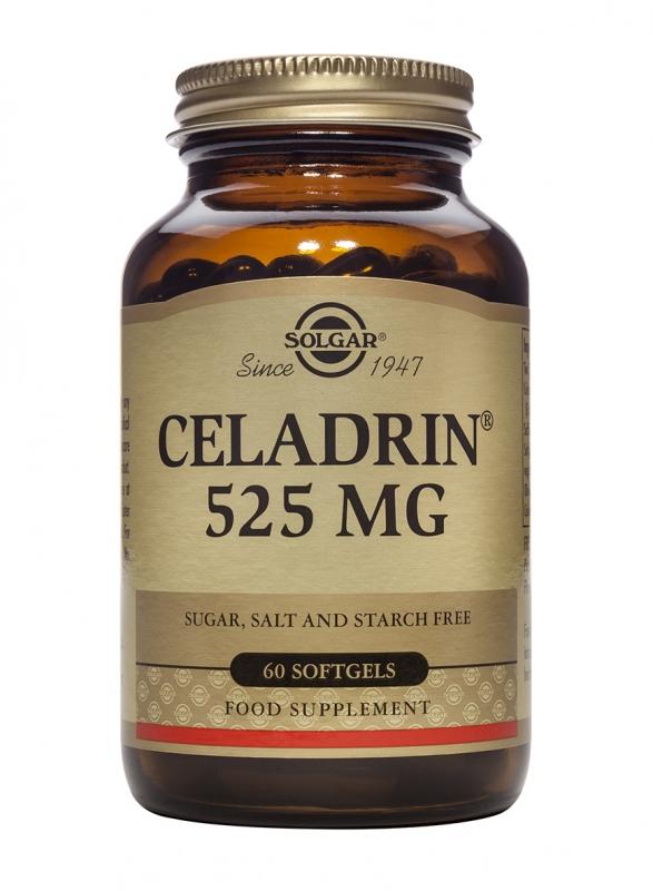 Produkty - Solgar Celadrin 60 cps