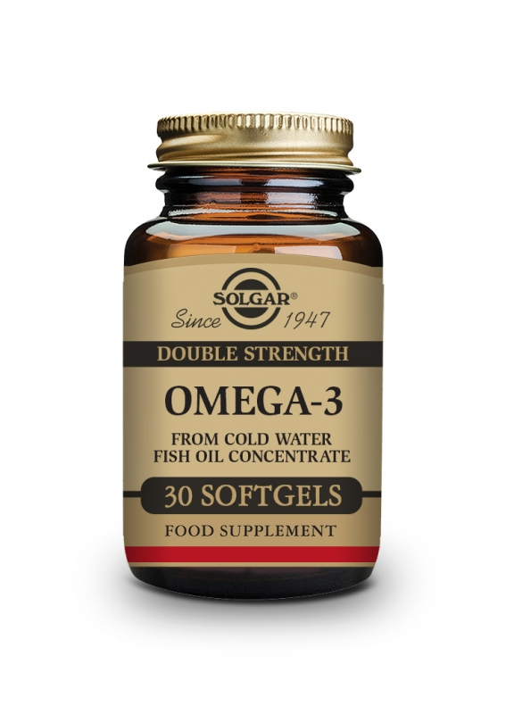 Produkty - Solgar Omega-3 700 - 30 cps