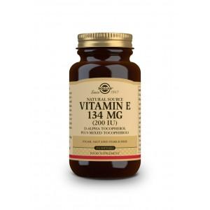 Vitamíny Solgar